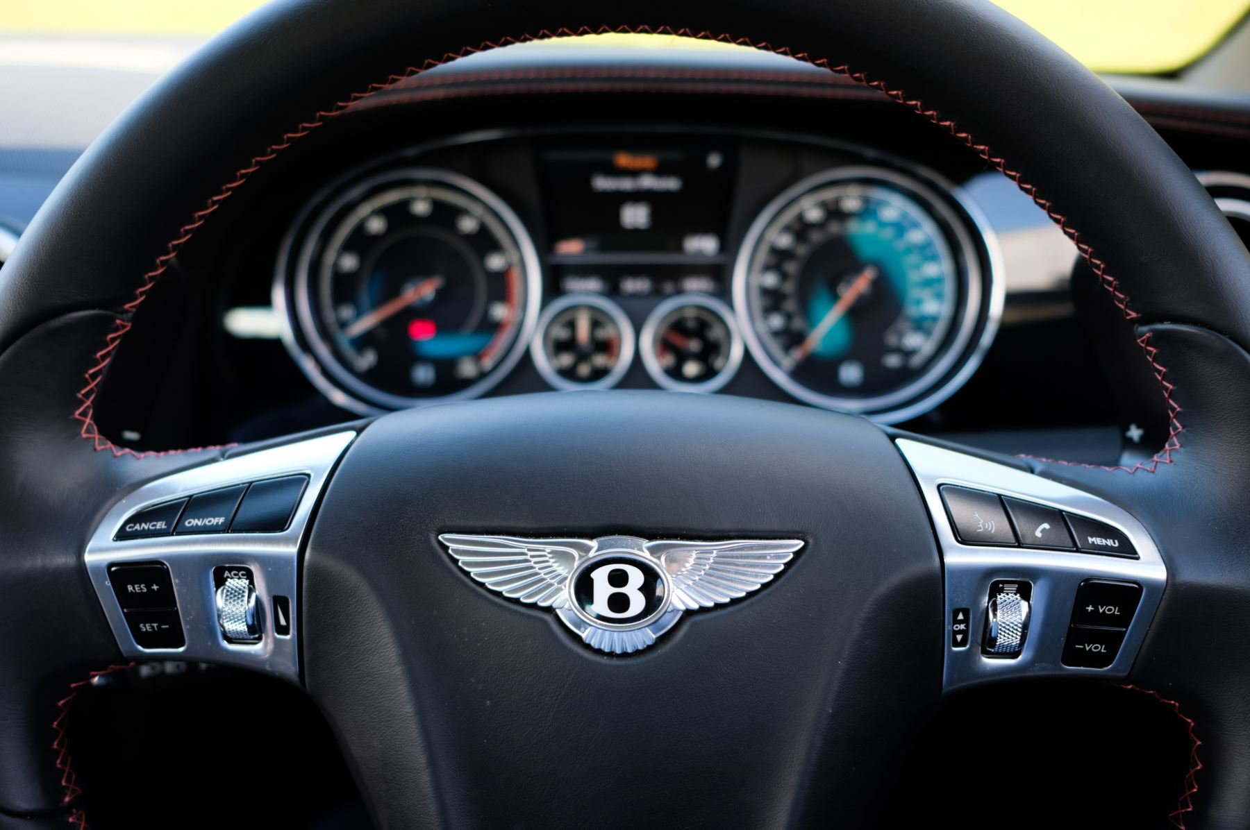 Bentley Continental GTC 4.0 V8 S - Mulliner Driving Spec - Sports Exhaust image 16