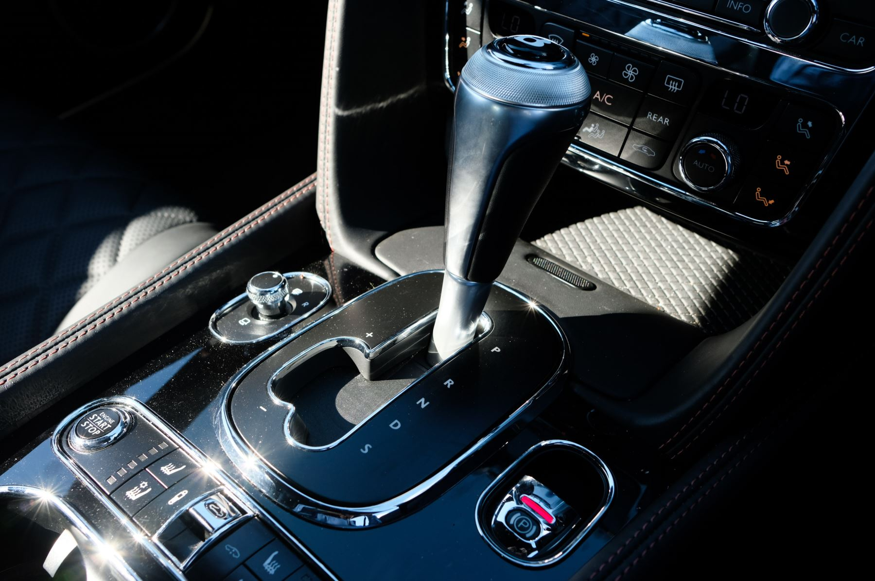 Bentley Continental GTC 4.0 V8 S - Mulliner Driving Spec - Sports Exhaust image 22