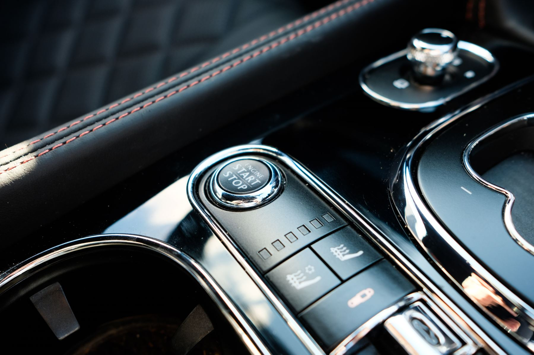 Bentley Continental GTC 4.0 V8 S - Mulliner Driving Spec - Sports Exhaust image 26