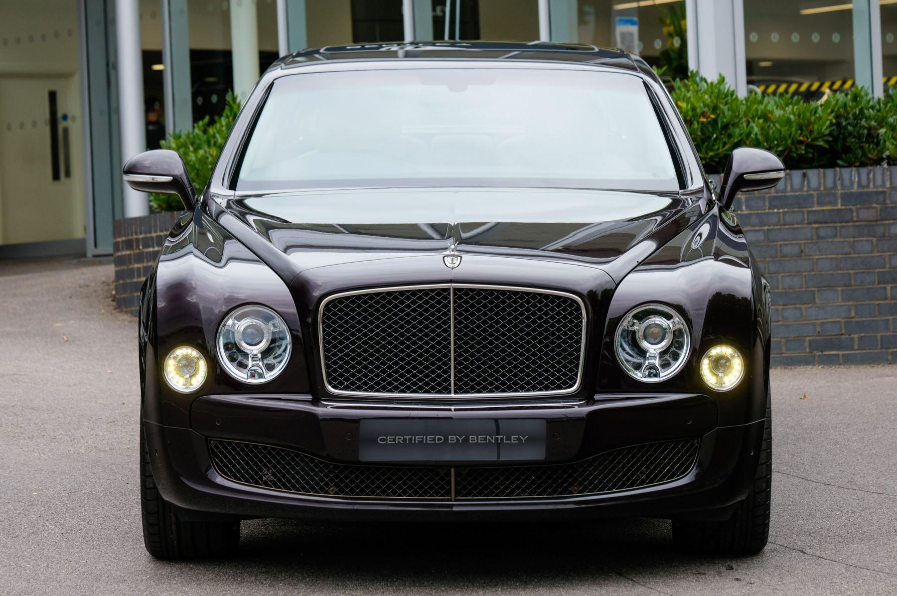 Bentley Mulsanne 6.8 V8 Speed - Speed Premier Specification image 2