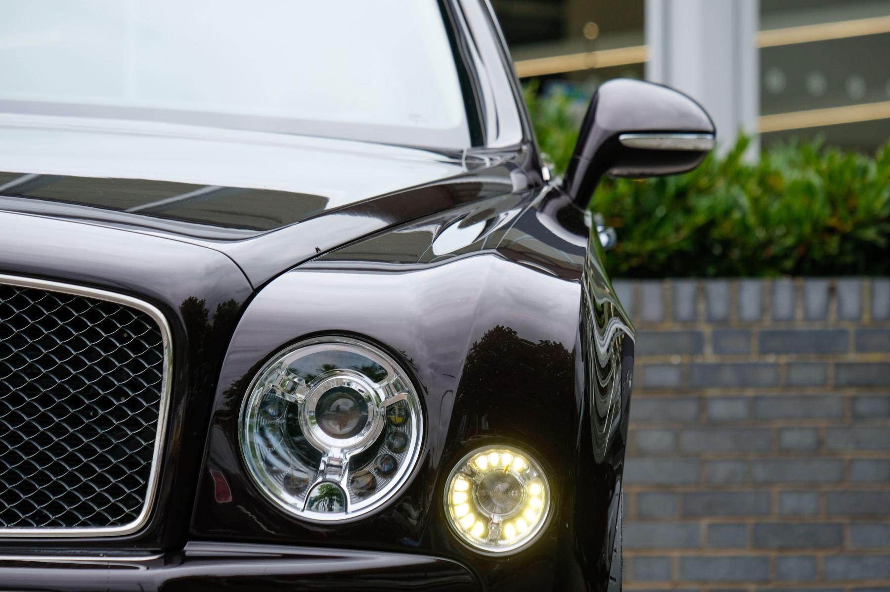 Bentley Mulsanne 6.8 V8 Speed - Speed Premier Specification image 6