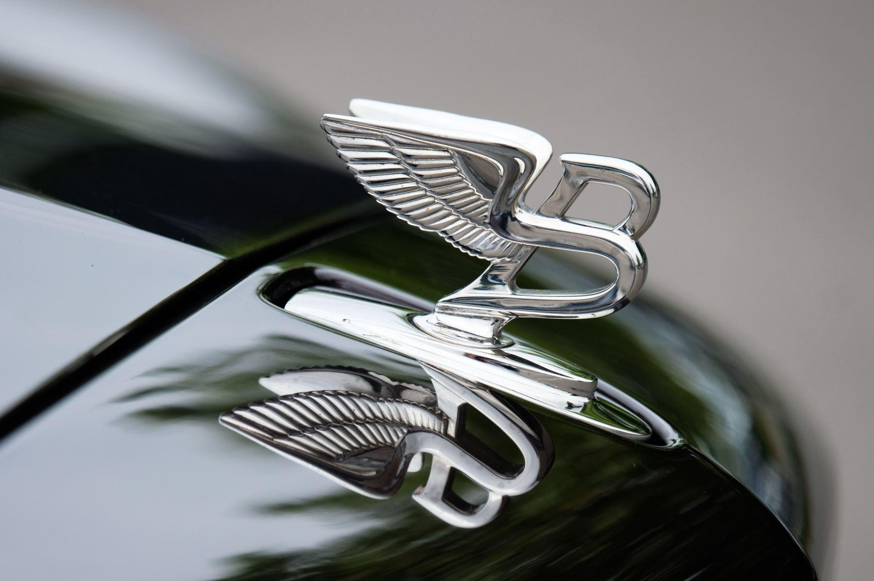 Bentley Mulsanne 6.8 V8 Speed - Speed Premier Specification image 7
