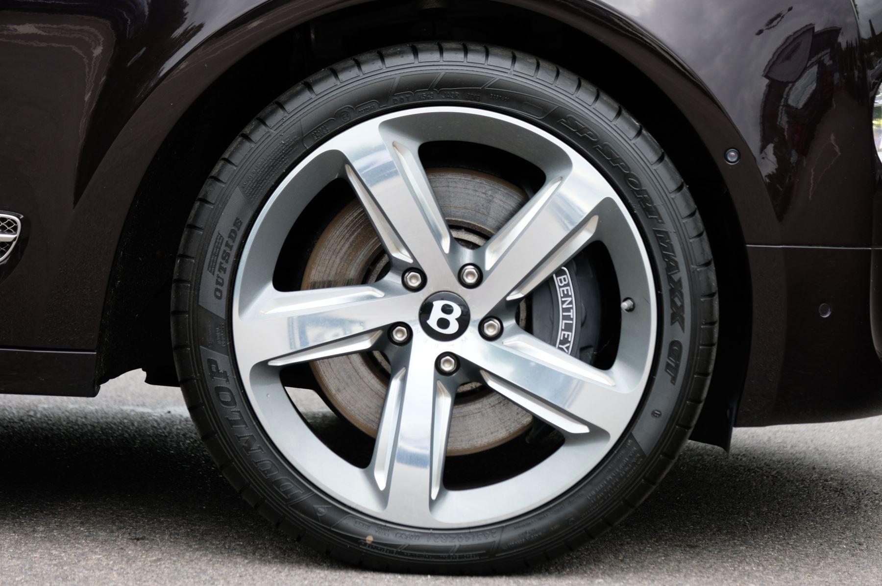 Bentley Mulsanne 6.8 V8 Speed - Speed Premier Specification image 10