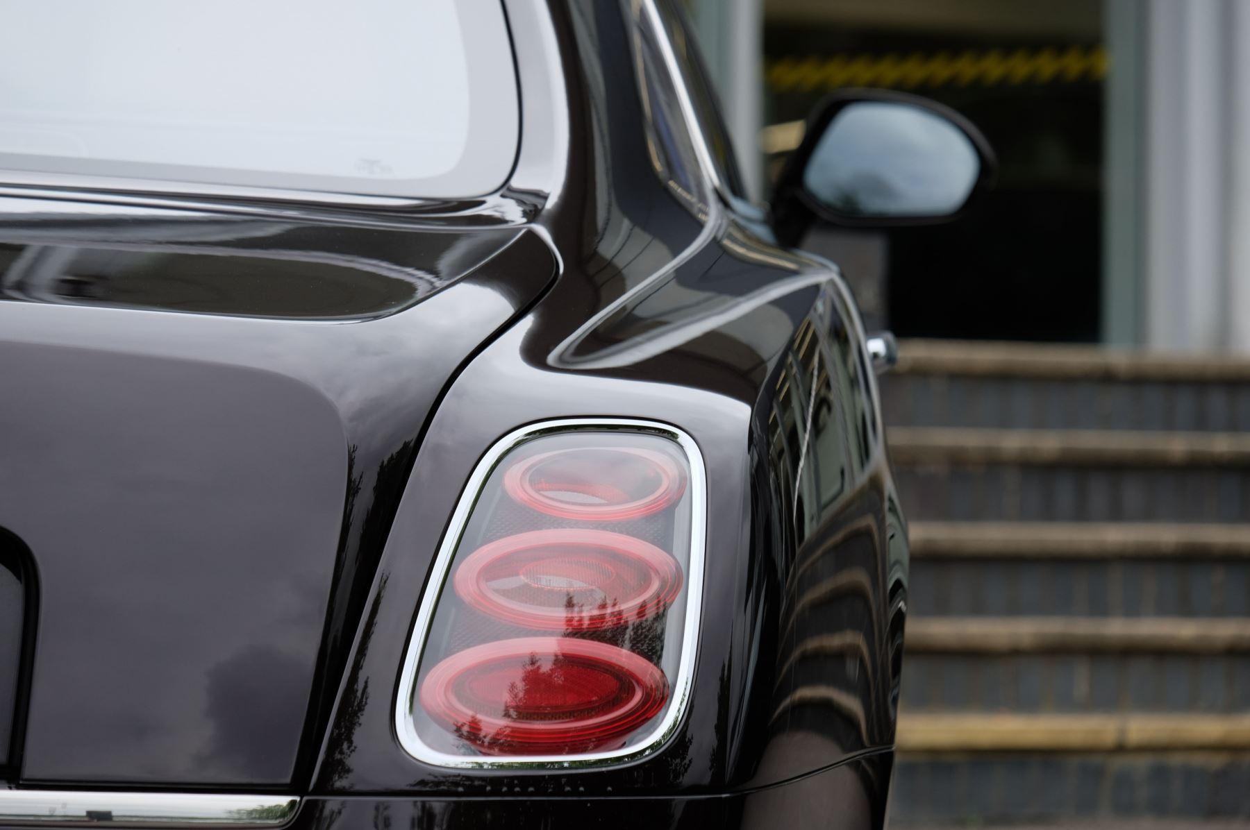 Bentley Mulsanne 6.8 V8 Speed - Speed Premier Specification image 8