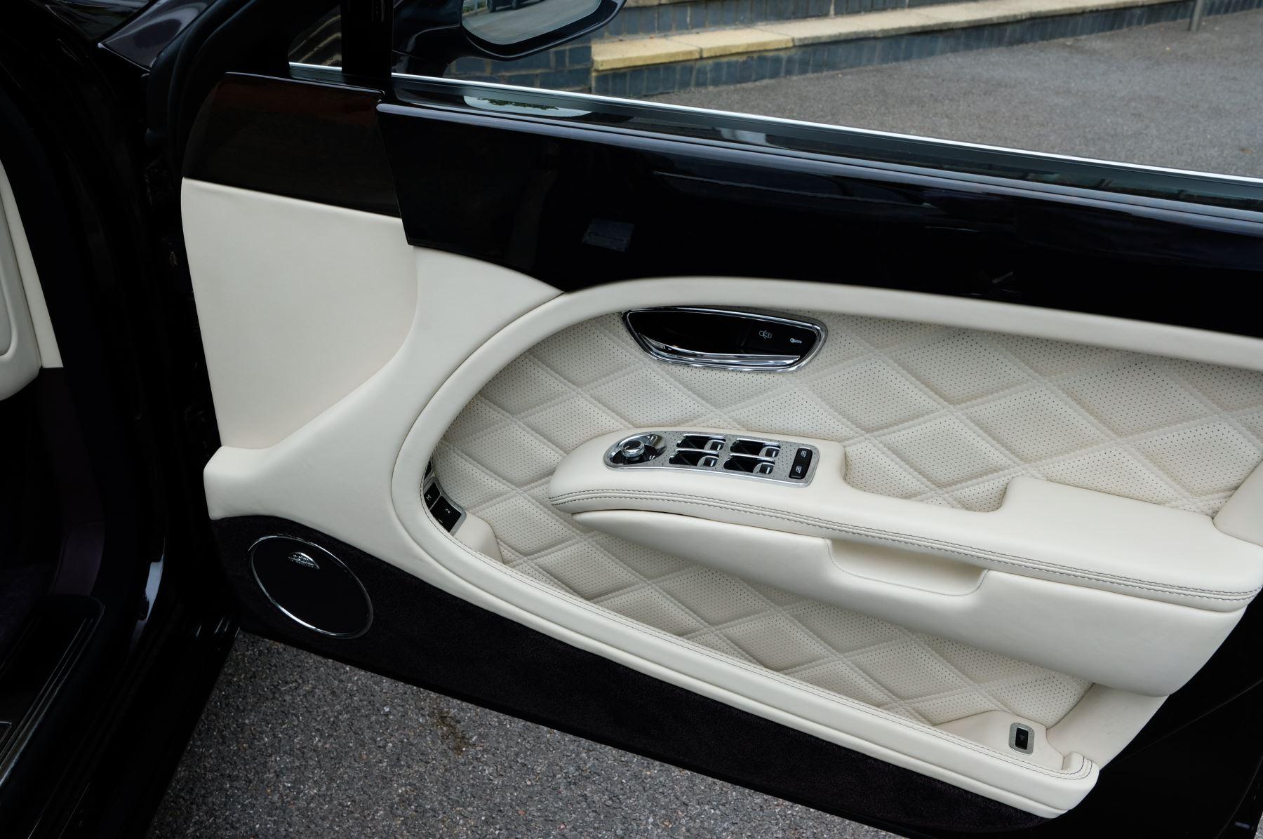 Bentley Mulsanne 6.8 V8 Speed - Speed Premier Specification image 16