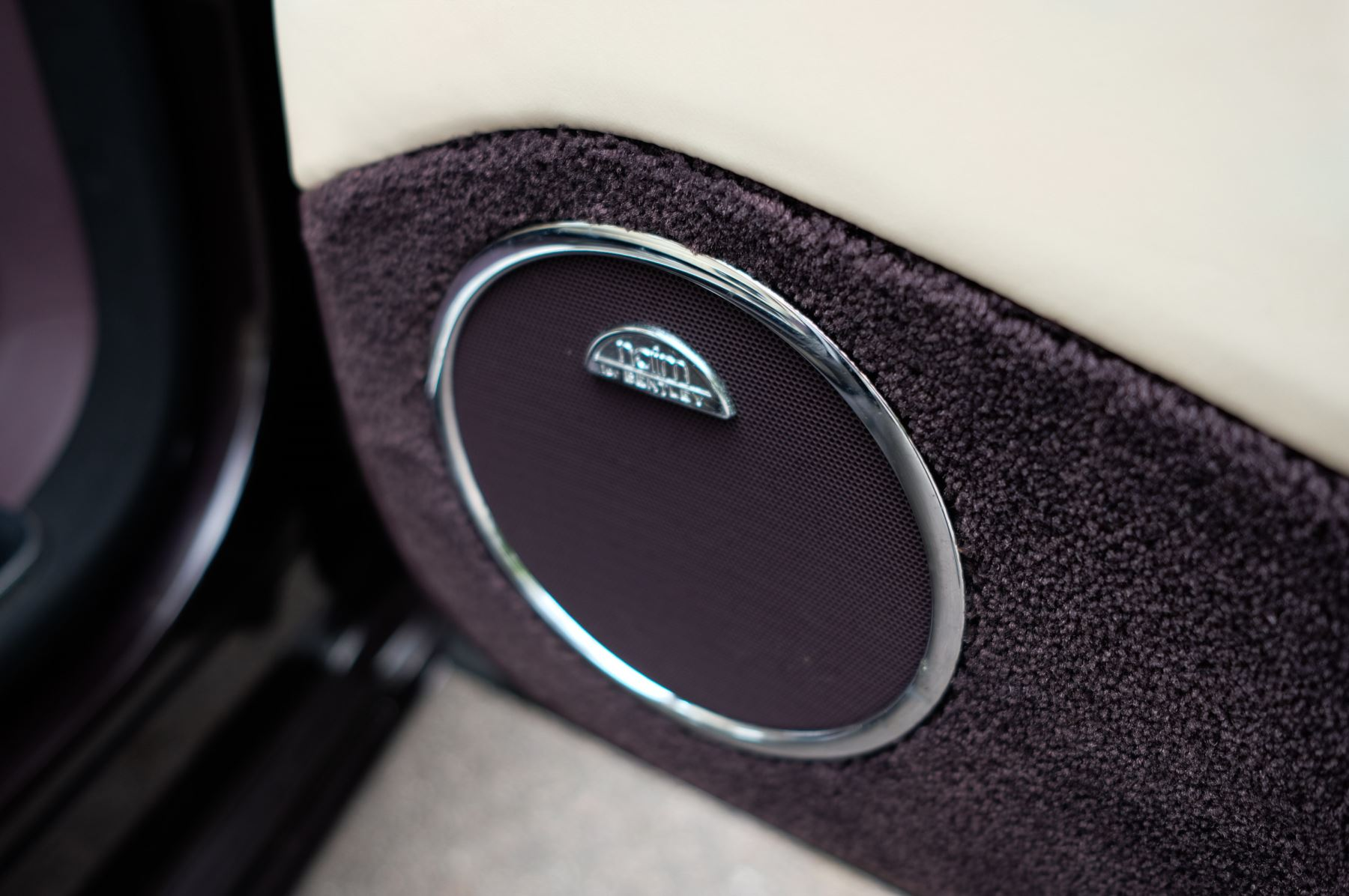 Bentley Mulsanne 6.8 V8 Speed - Speed Premier Specification image 17