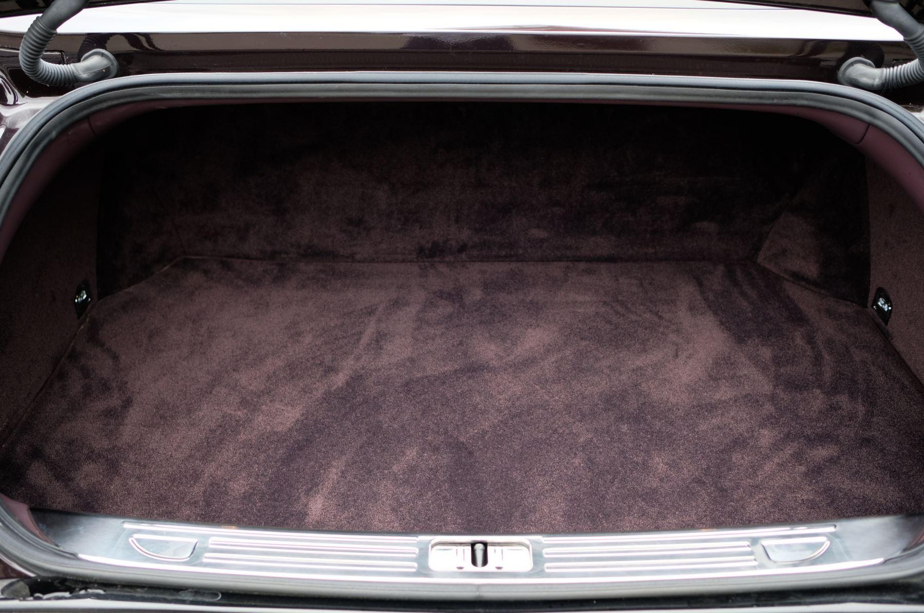 Bentley Mulsanne 6.8 V8 Speed - Speed Premier Specification image 18