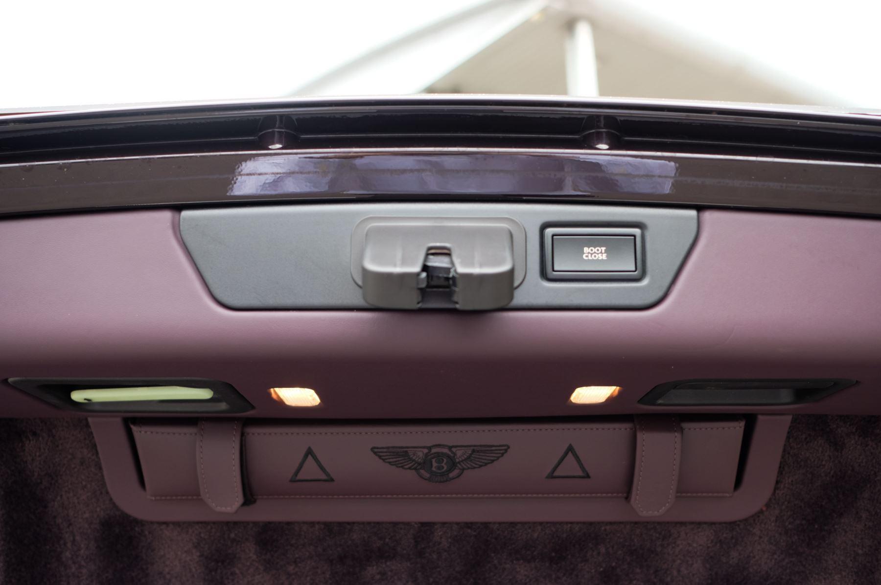 Bentley Mulsanne 6.8 V8 Speed - Speed Premier Specification image 19