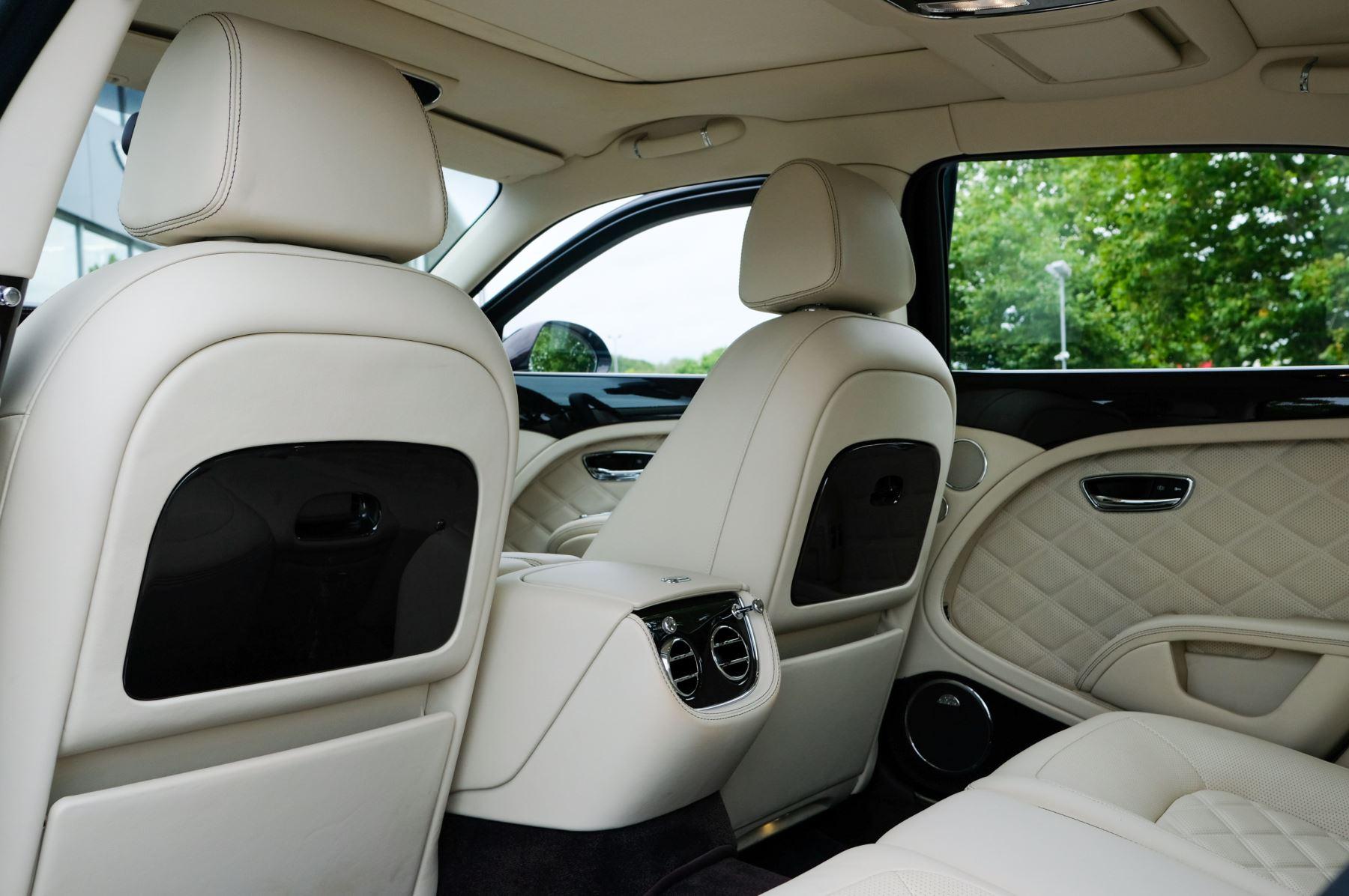 Bentley Mulsanne 6.8 V8 Speed - Speed Premier Specification image 13