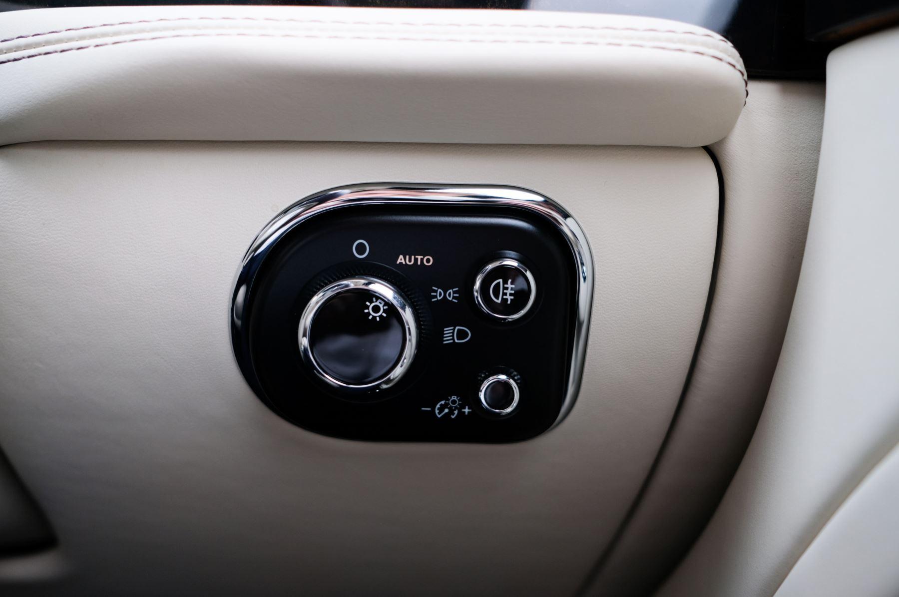 Bentley Mulsanne 6.8 V8 Speed - Speed Premier Specification image 20