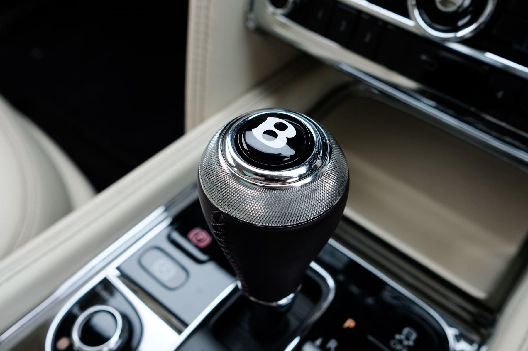 Bentley Mulsanne 6.8 V8 Speed - Speed Premier Specification image 22