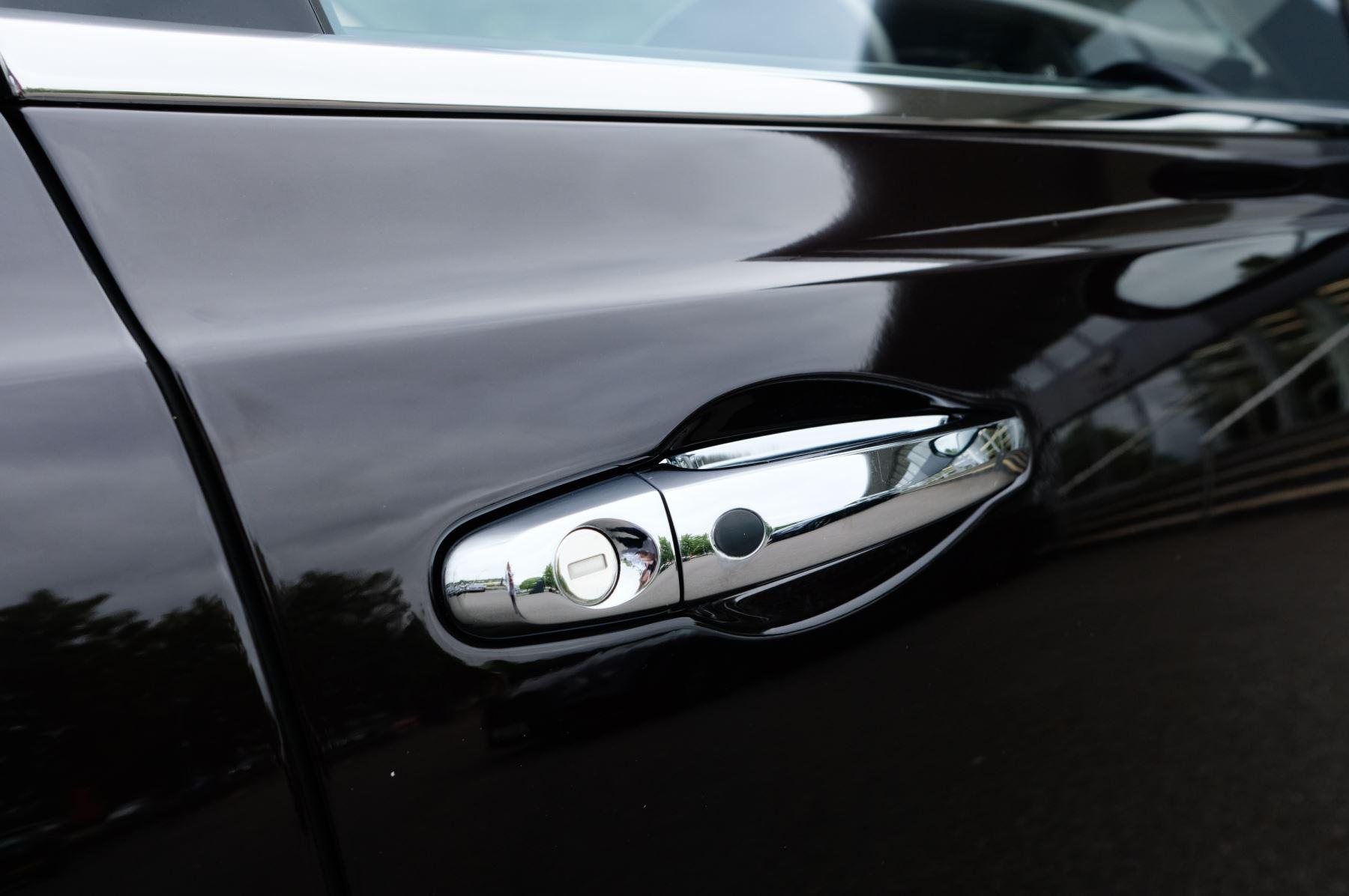 Bentley Mulsanne 6.8 V8 Speed - Speed Premier Specification image 25