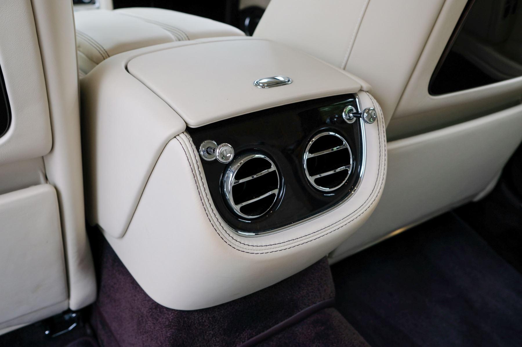 Bentley Mulsanne 6.8 V8 Speed - Speed Premier Specification image 26