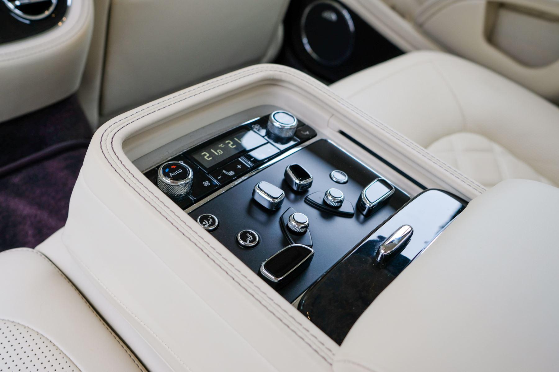 Bentley Mulsanne 6.8 V8 Speed - Speed Premier Specification image 28