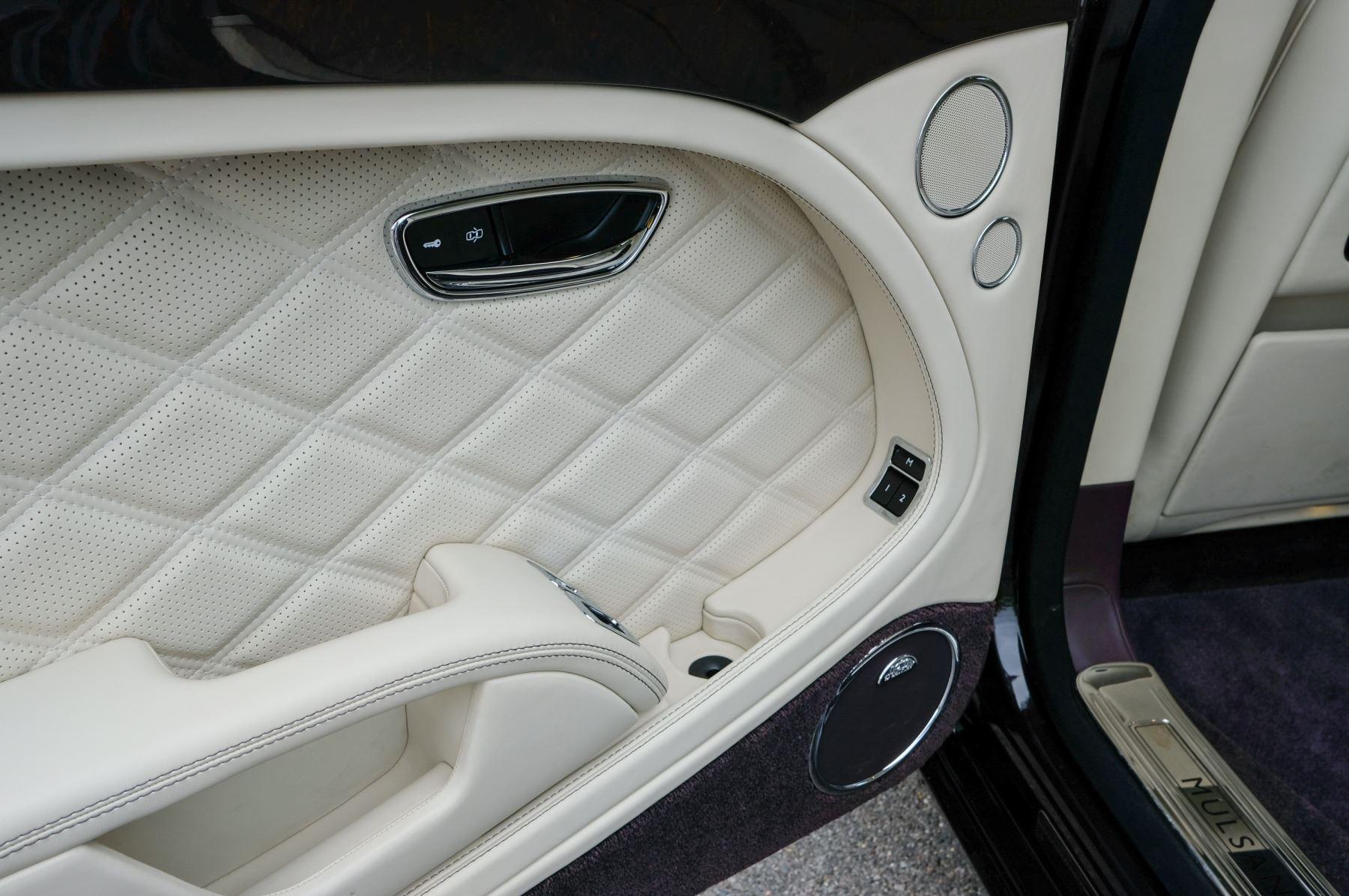 Bentley Mulsanne 6.8 V8 Speed - Speed Premier Specification image 29