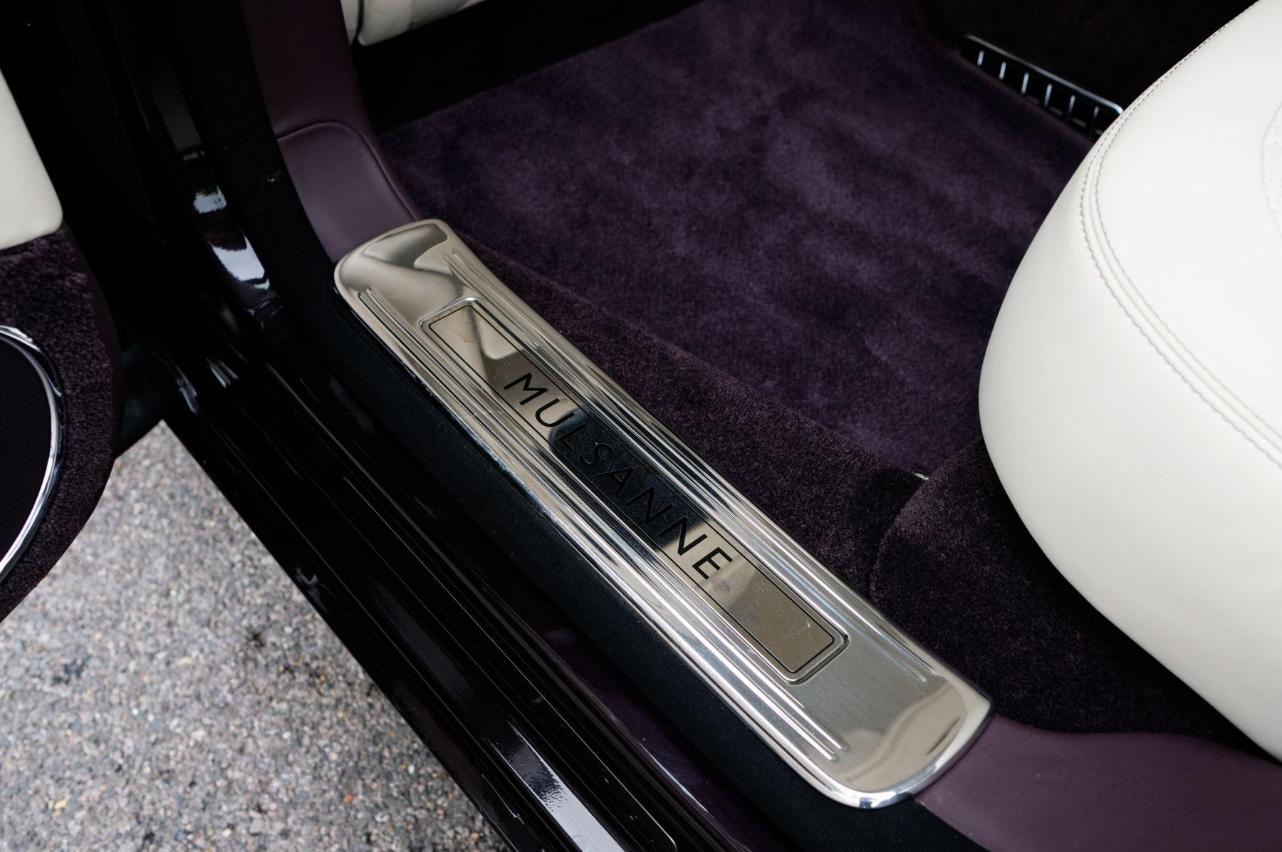 Bentley Mulsanne 6.8 V8 Speed - Speed Premier Specification image 30