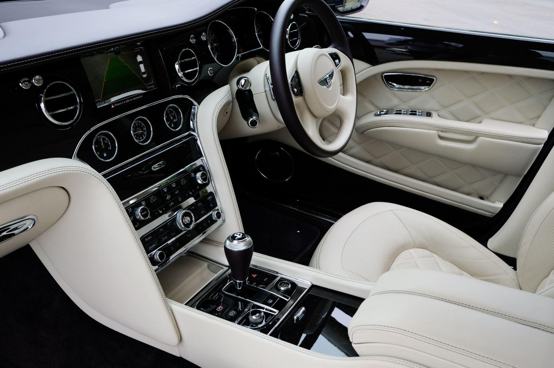Bentley Mulsanne 6.8 V8 Speed - Speed Premier Specification image 11