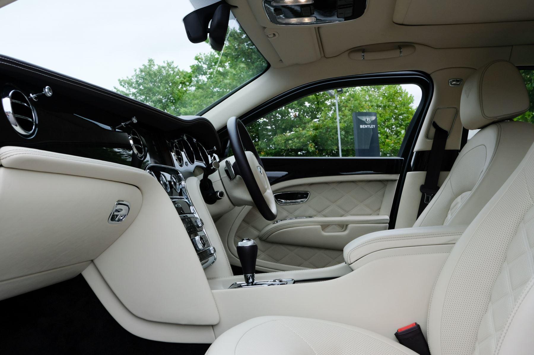 Bentley Mulsanne 6.8 V8 Speed - Speed Premier Specification image 31