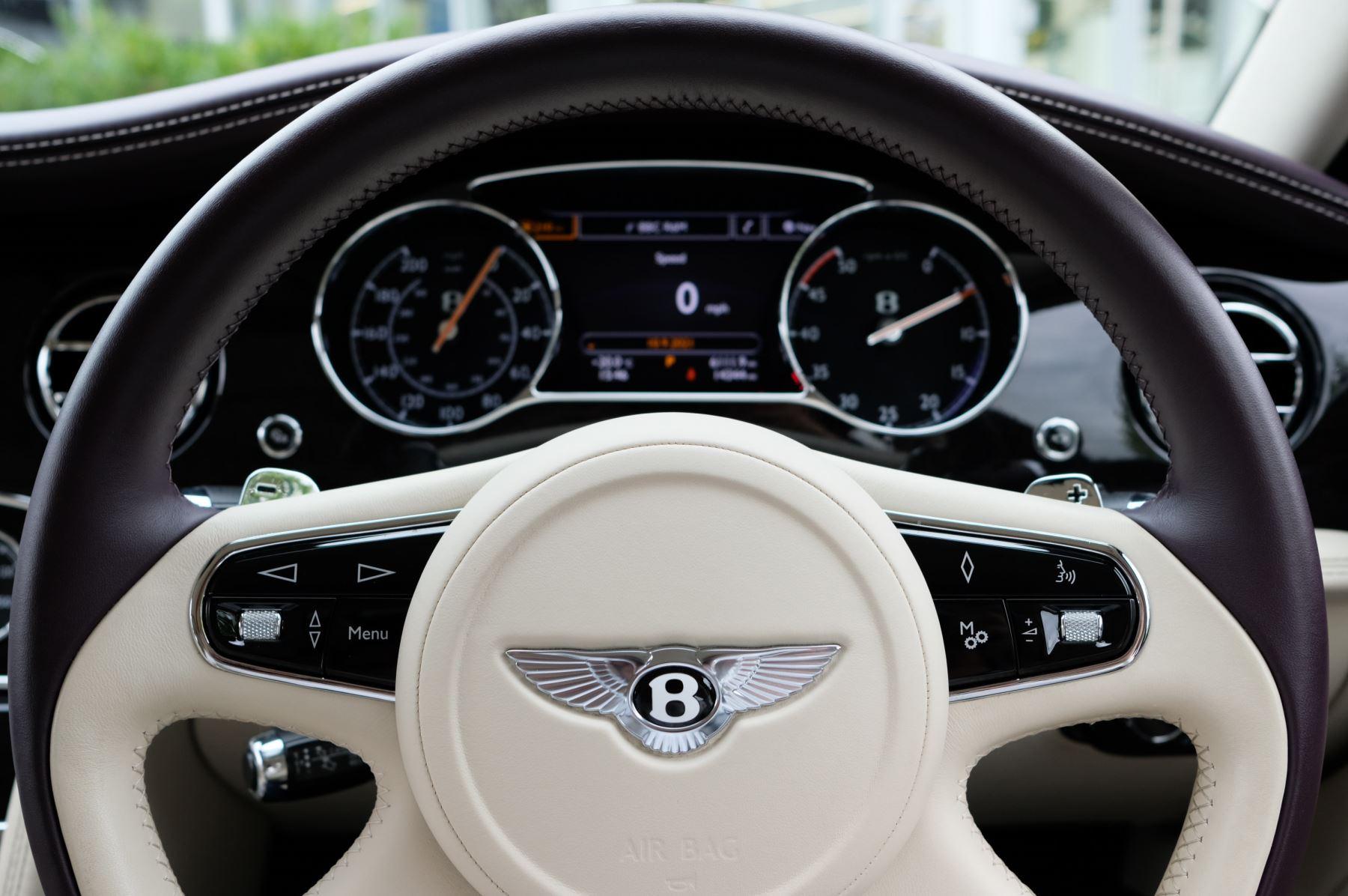 Bentley Mulsanne 6.8 V8 Speed - Speed Premier Specification image 14