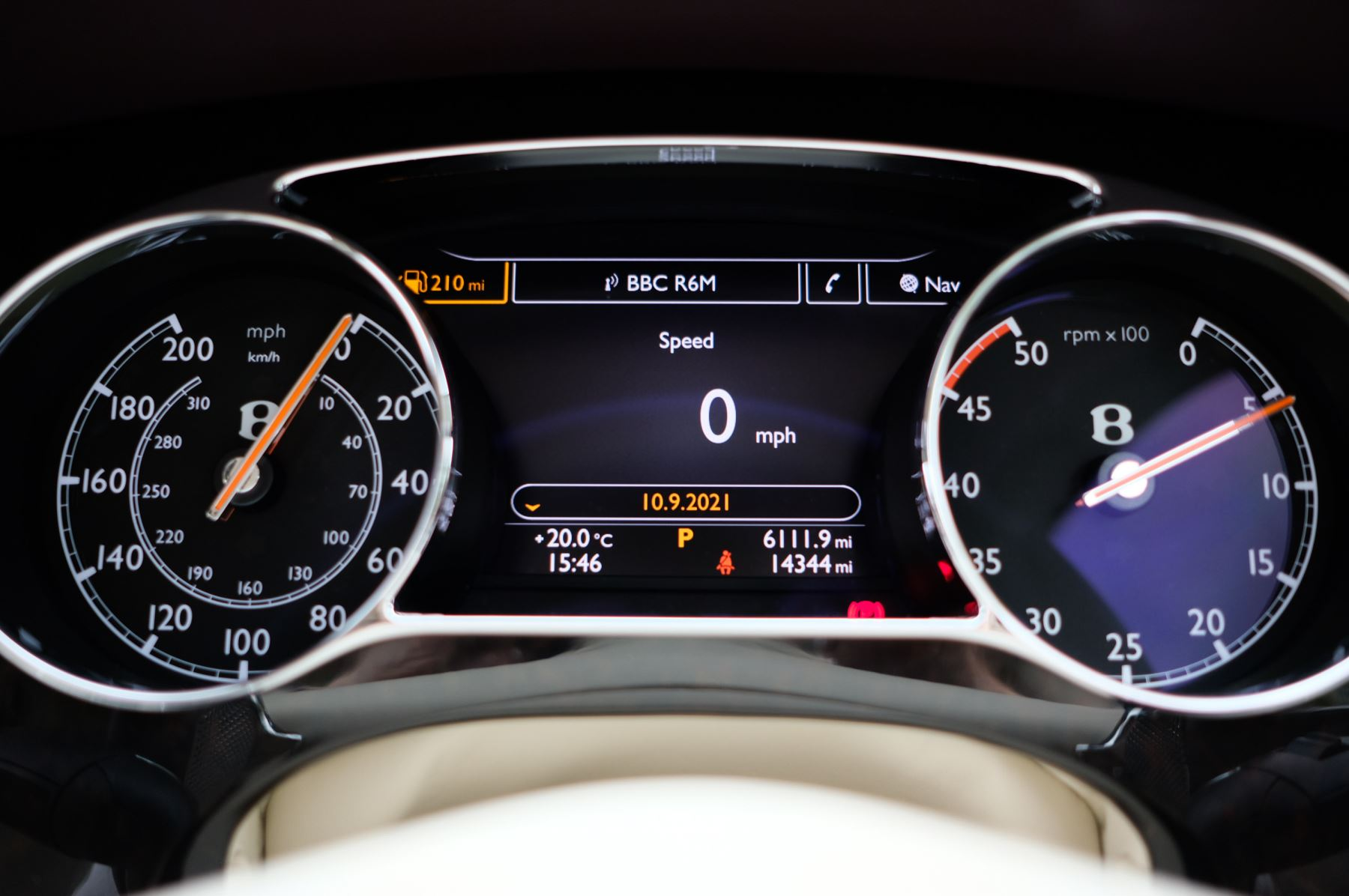 Bentley Mulsanne 6.8 V8 Speed - Speed Premier Specification image 15