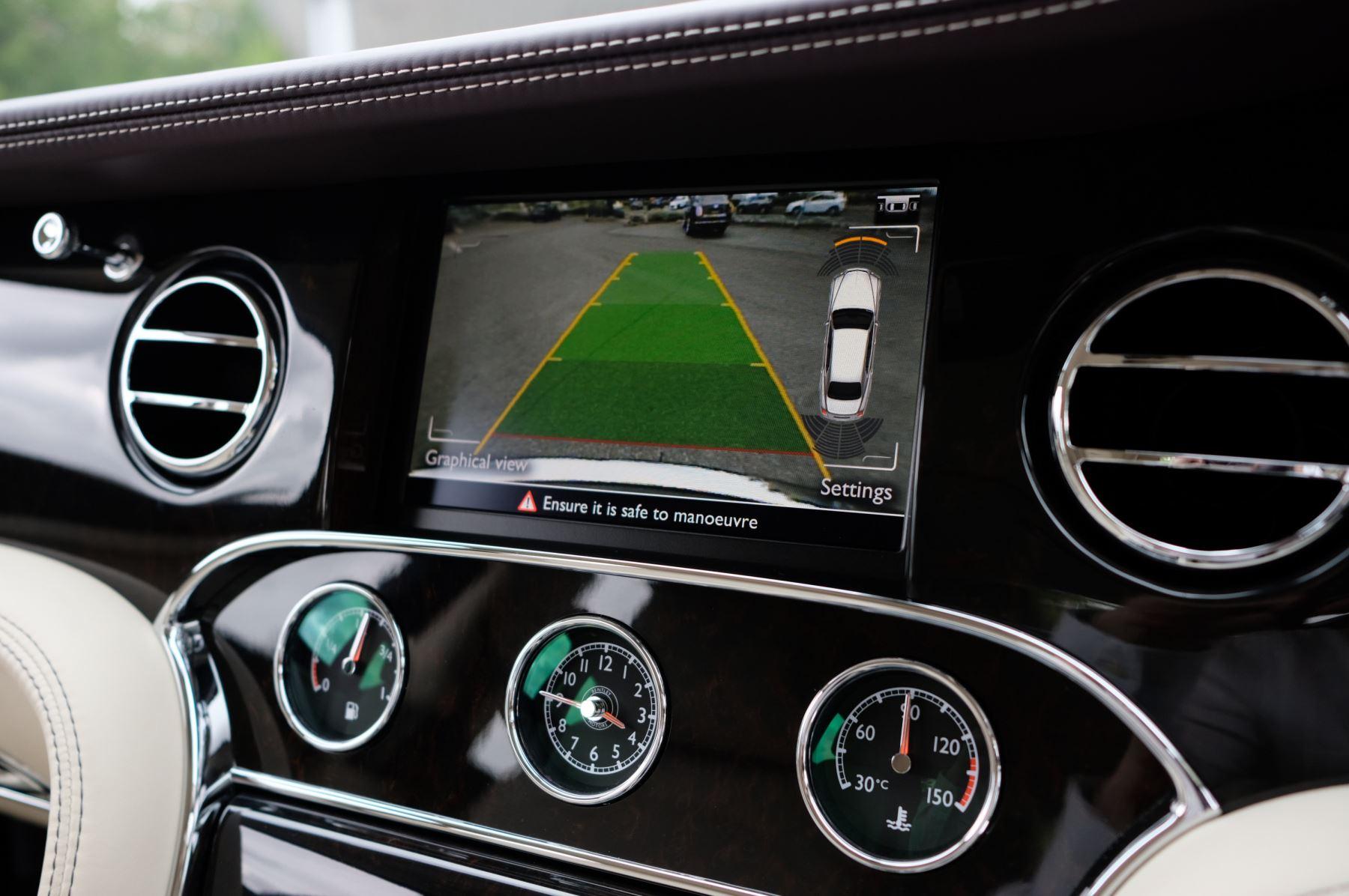 Bentley Mulsanne 6.8 V8 Speed - Speed Premier Specification image 33