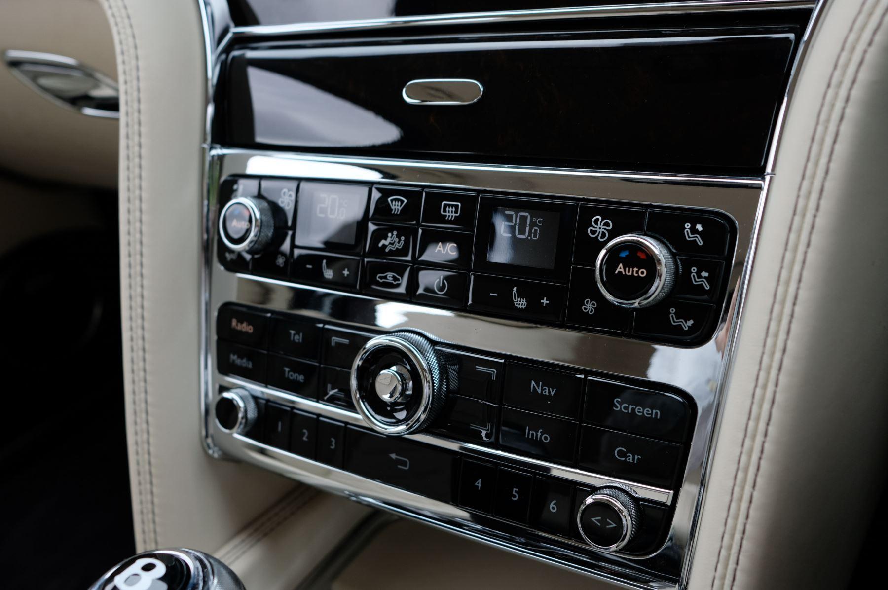 Bentley Mulsanne 6.8 V8 Speed - Speed Premier Specification image 34