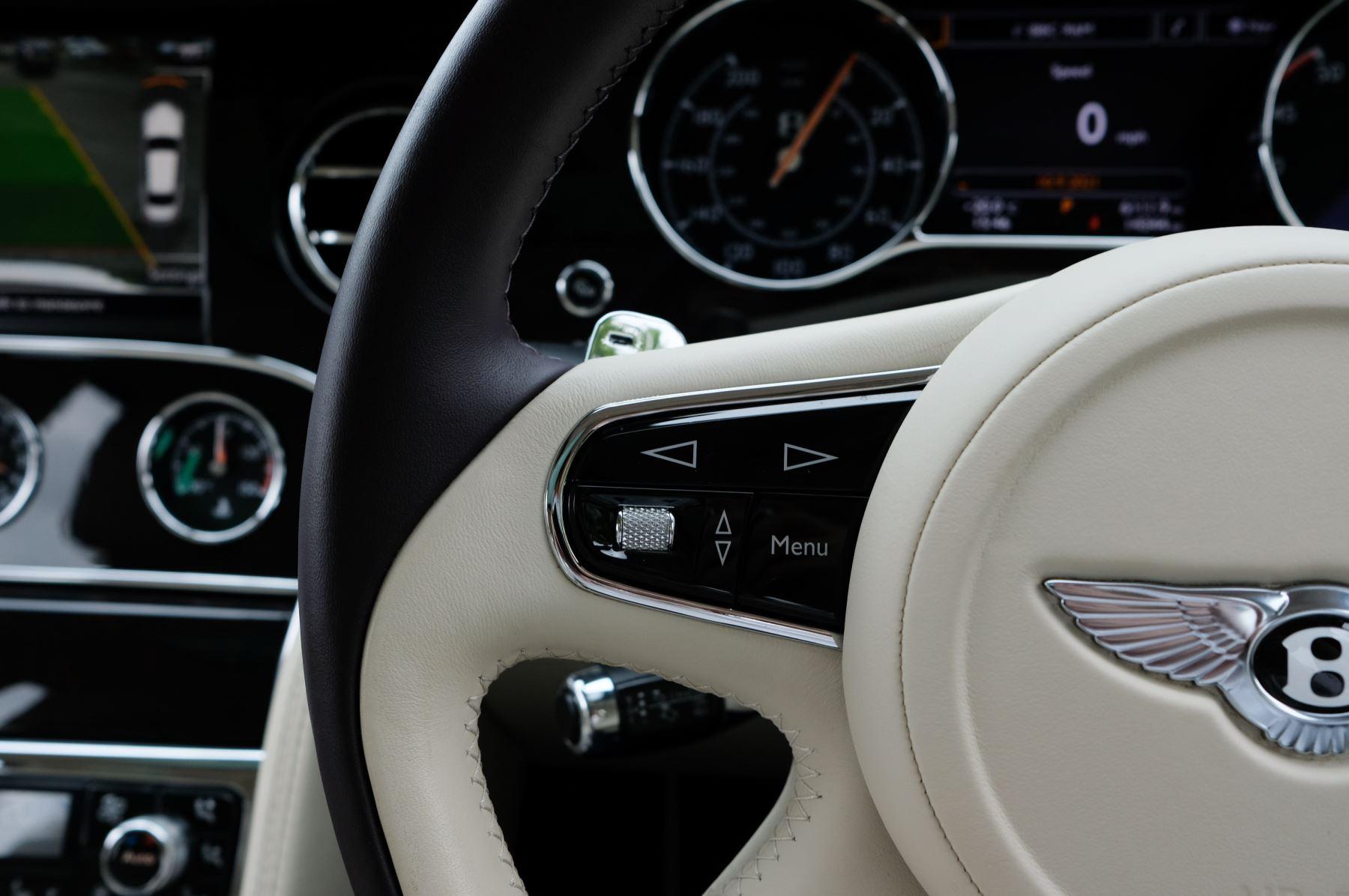 Bentley Mulsanne 6.8 V8 Speed - Speed Premier Specification image 36