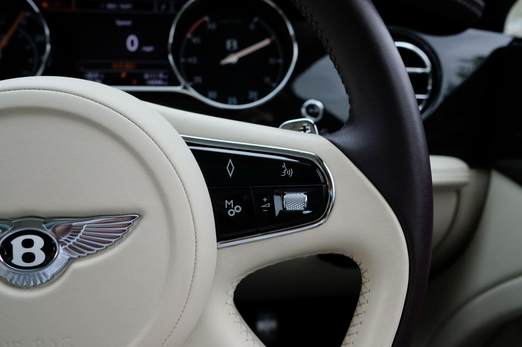 Bentley Mulsanne 6.8 V8 Speed - Speed Premier Specification image 37