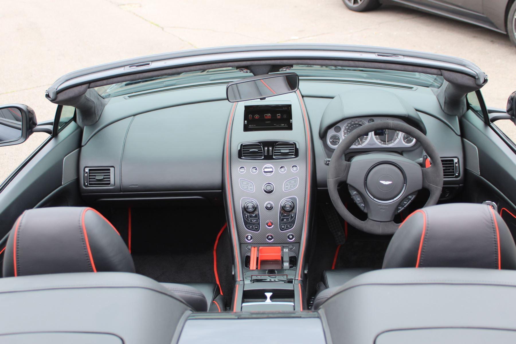 Aston Martin Vantage AMR AMR 2dr Sportshift II 1 of 200 AMR Roadster  image 7