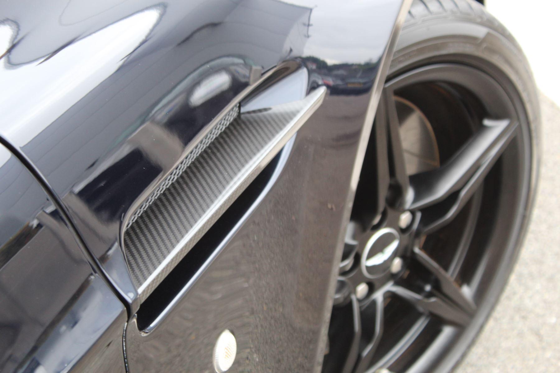 Aston Martin Vantage AMR AMR 2dr Sportshift II 1 of 200 AMR Roadster  image 13