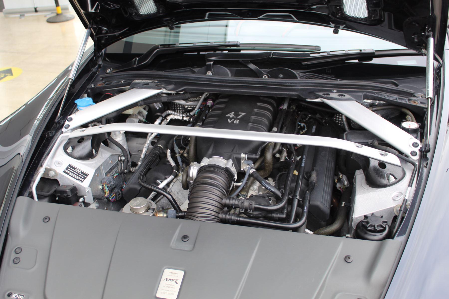 Aston Martin Vantage AMR AMR 2dr Sportshift II 1 of 200 AMR Roadster  image 21
