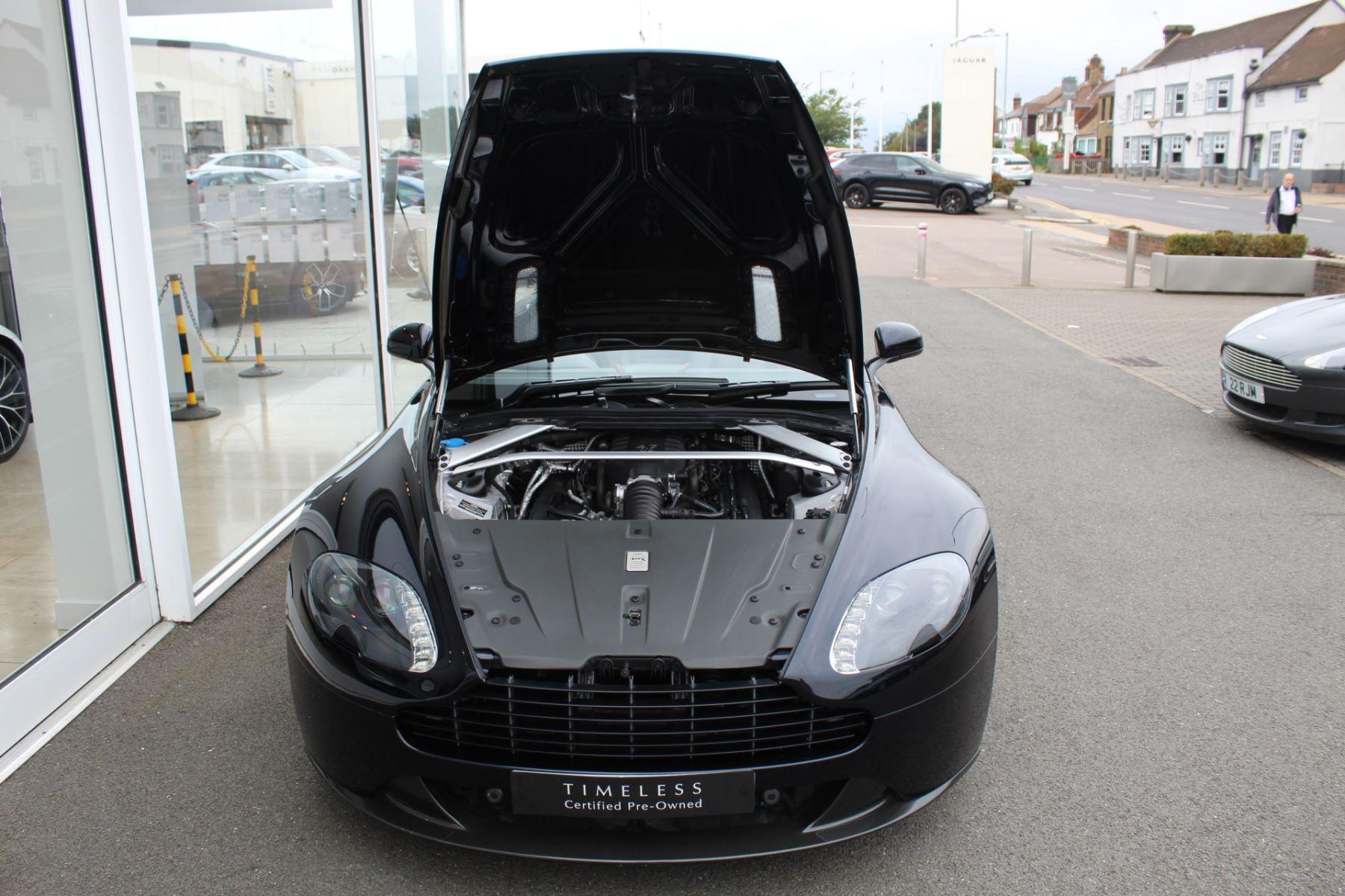 Aston Martin Vantage AMR AMR 2dr Sportshift II 1 of 200 AMR Roadster  image 22