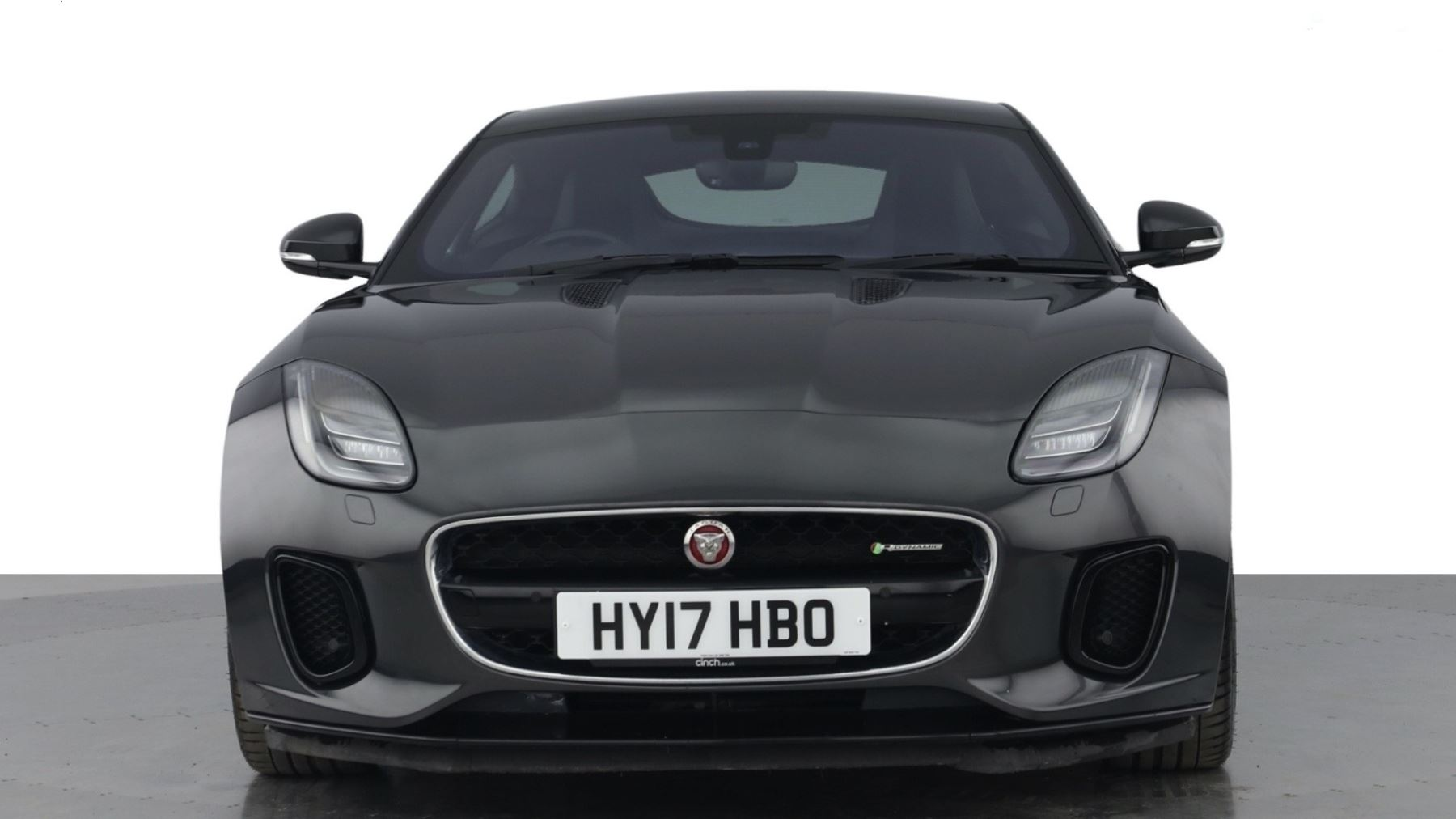 Jaguar F-TYPE 3.0 Supercharged V6 R-Dynamic with Panoramic Sunroof and Meridian Surround Sound image 7