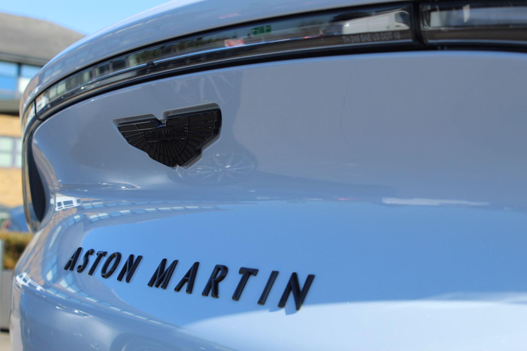 Aston Martin DBX V8 Twin Turbo Massive Spec Low mileage image 16