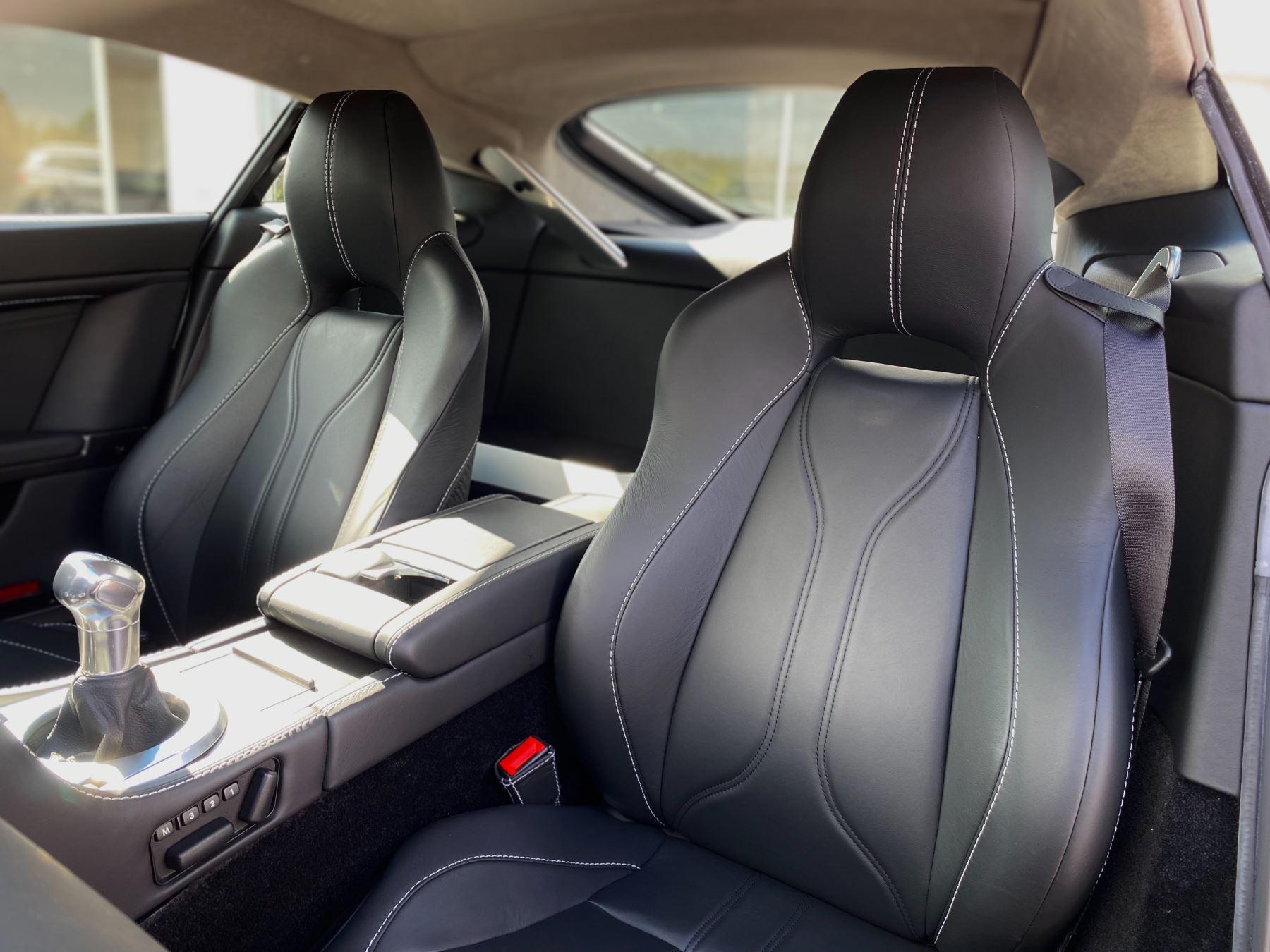 Aston Martin V12 Vantage 2dr v12 manual coupe. Sports Seats . Manual . Ceramic Brakes  image 25