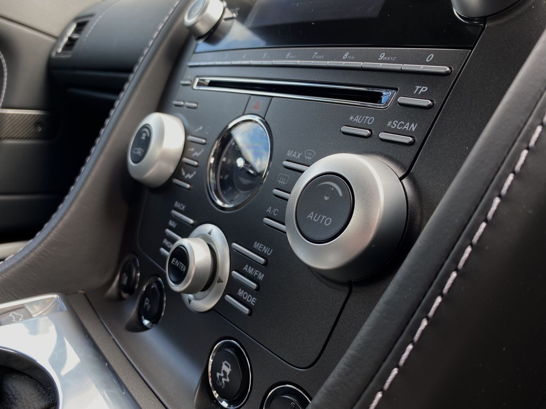 Aston Martin V12 Vantage 2dr v12 manual coupe. Sports Seats . Manual . Ceramic Brakes  image 32