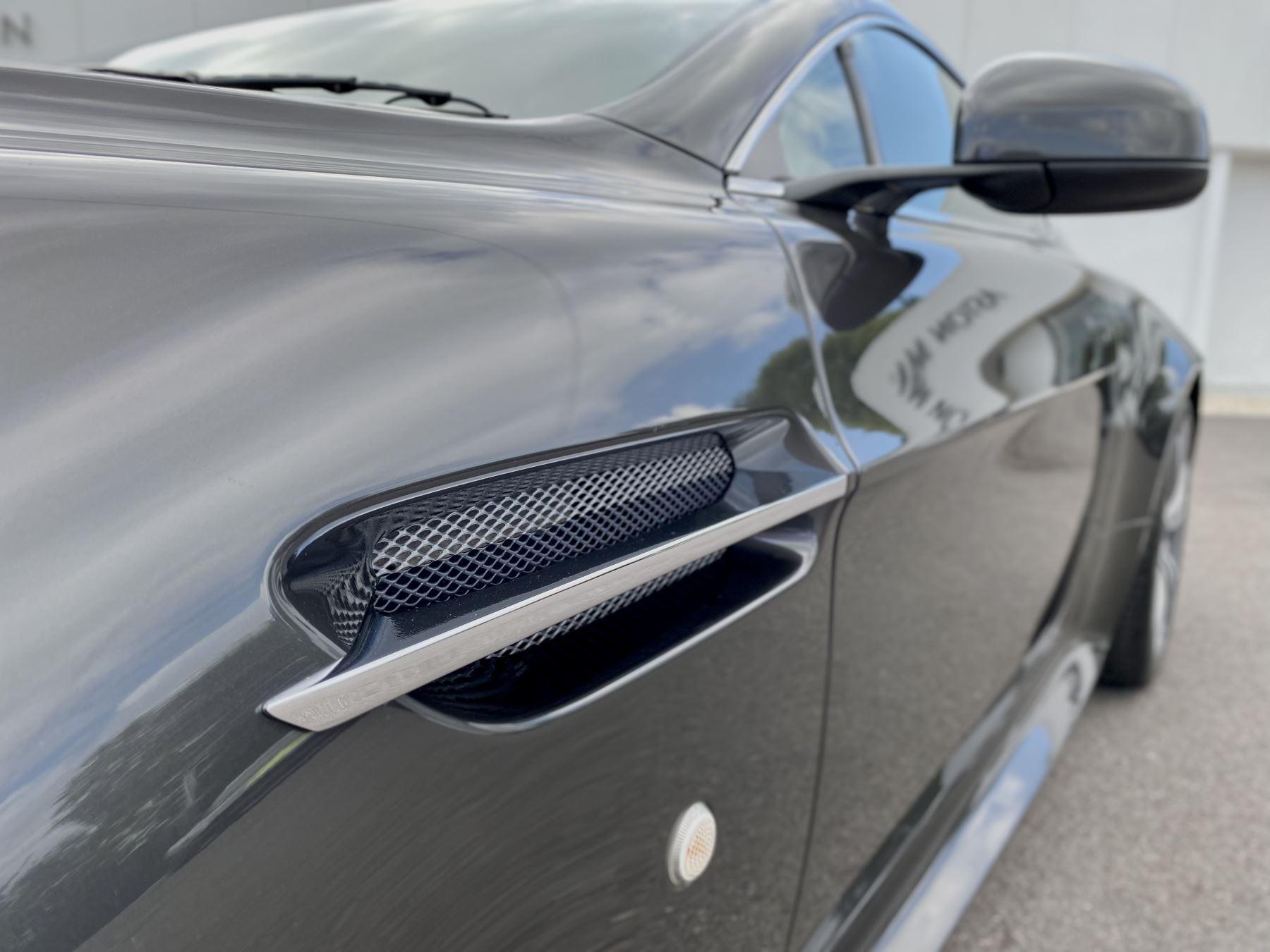 Aston Martin V12 Vantage 2dr v12 manual coupe. Sports Seats . Manual . Ceramic Brakes  image 20