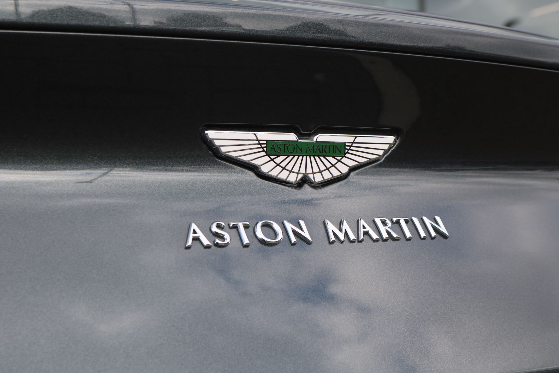 Aston Martin DB11 V12 AMR 2dr Touchtronic FREE SERVICING  image 14