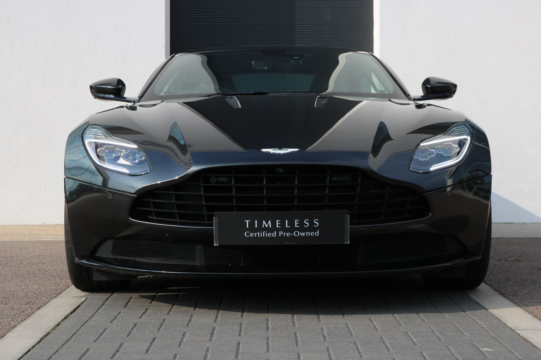 Aston Martin DB11 V12 2dr Touchtronic AMR Power Upgrade B and O 1000 watt stereo  5.2 Automatic Coupe