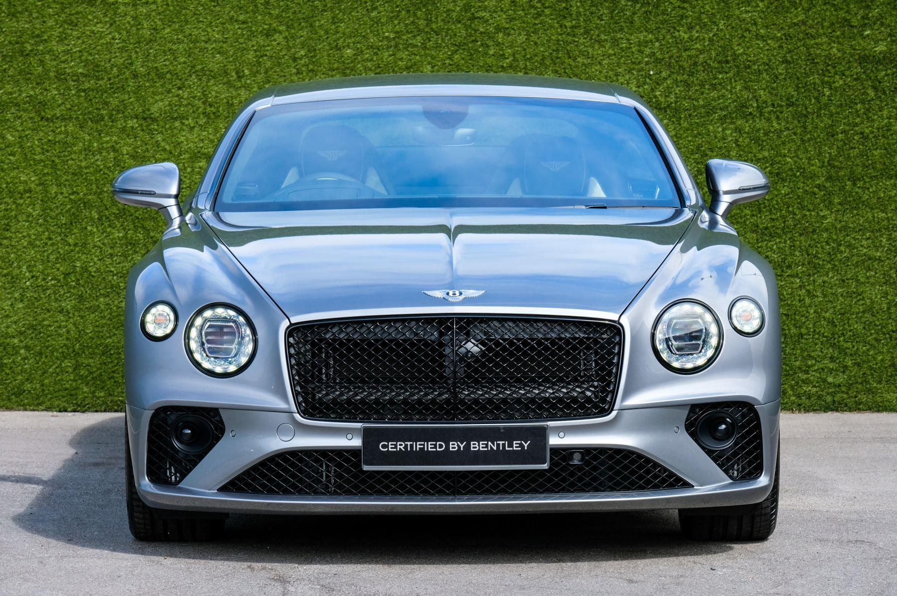 Bentley Continental GT 4.0 V8 2dr image 32