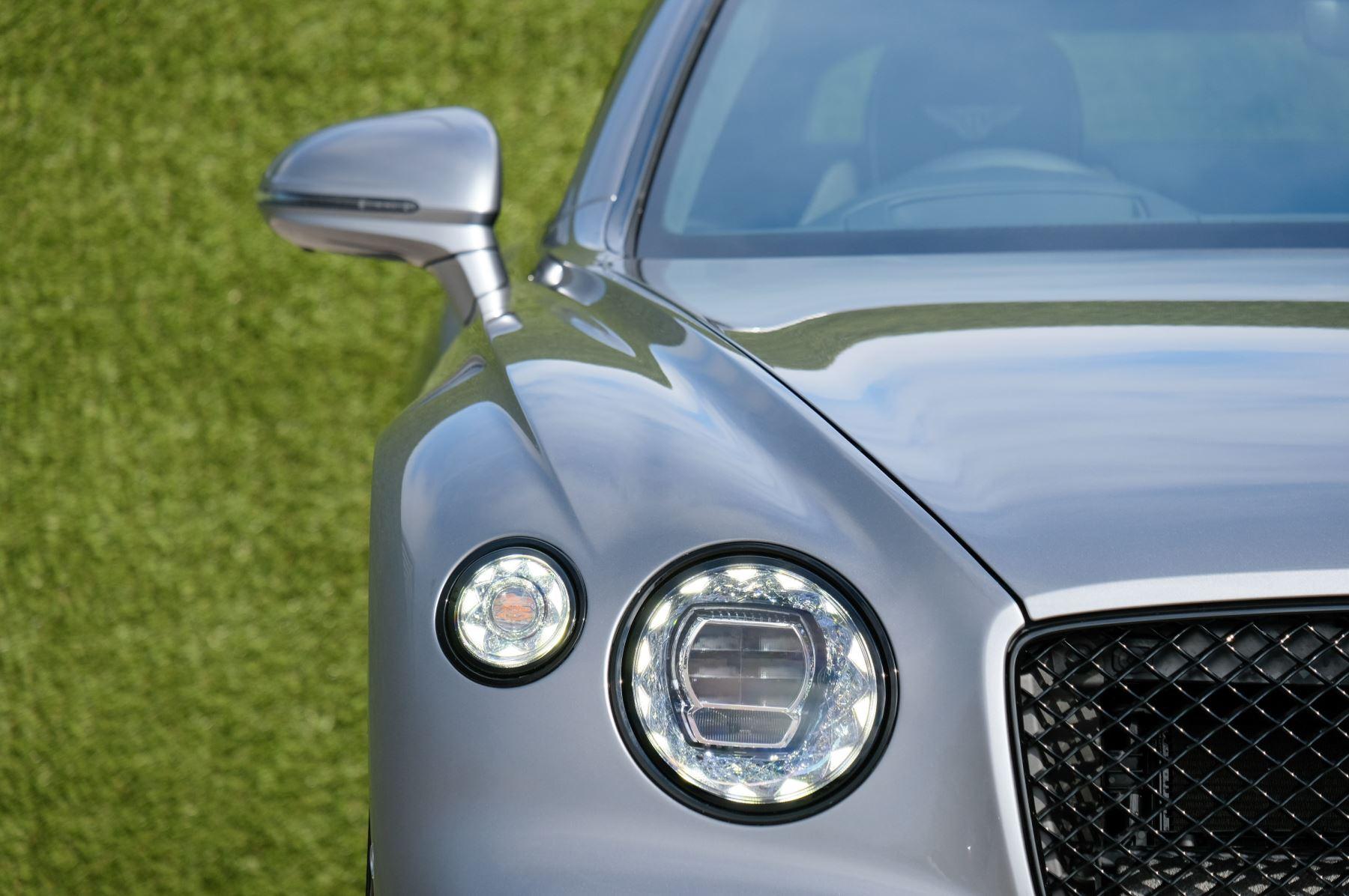 Bentley Continental GT 4.0 V8 2dr image 33