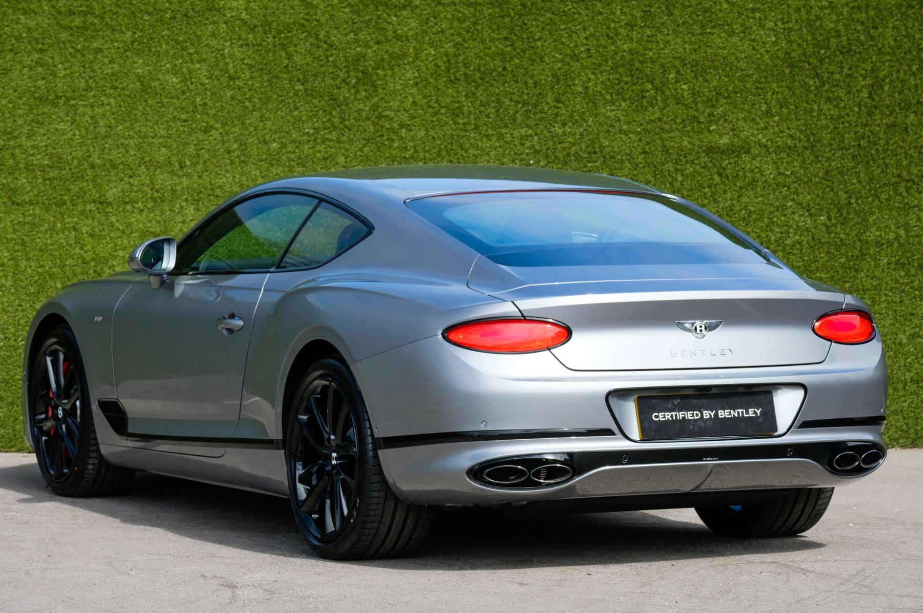 Bentley Continental GT 4.0 V8 2dr image 37