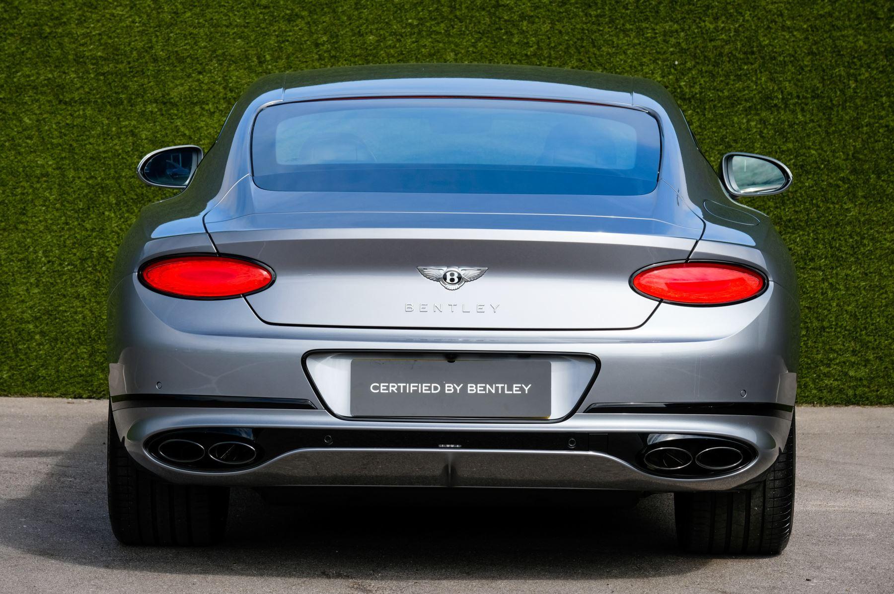 Bentley Continental GT 4.0 V8 2dr image 38