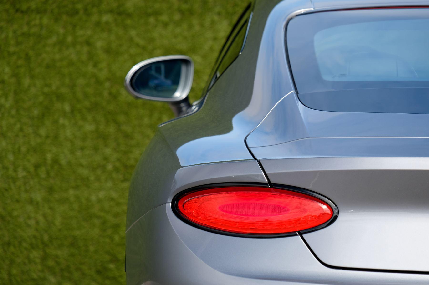 Bentley Continental GT 4.0 V8 2dr image 39