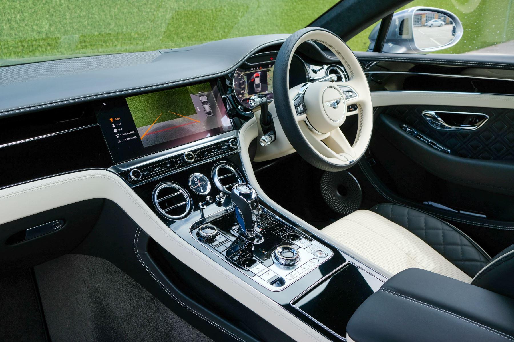Bentley Continental GT 4.0 V8 2dr image 46