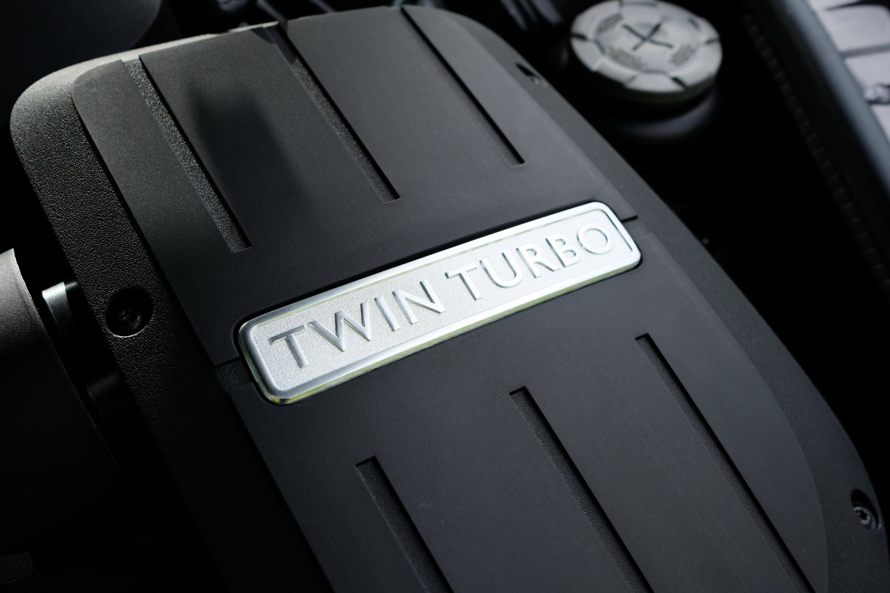Bentley Continental GTC 4.0 V8 S Mulliner Driving Spec - Premier and All Seasons Specification image 19