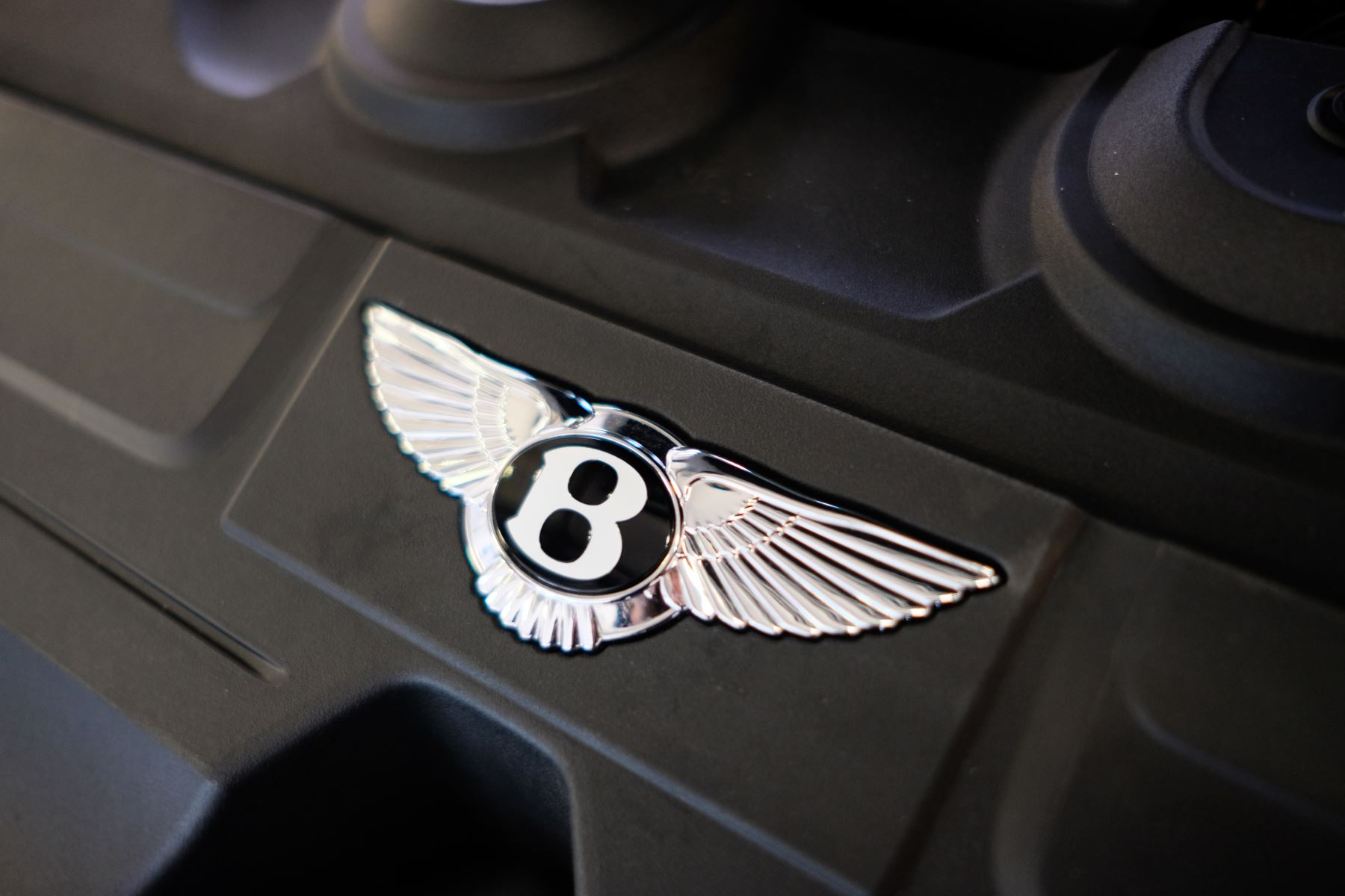 Bentley Continental GT 4.0 V8 - Mulliner Driving Specification with Black Painted Wheels - Touring and Centenary Spec image 63