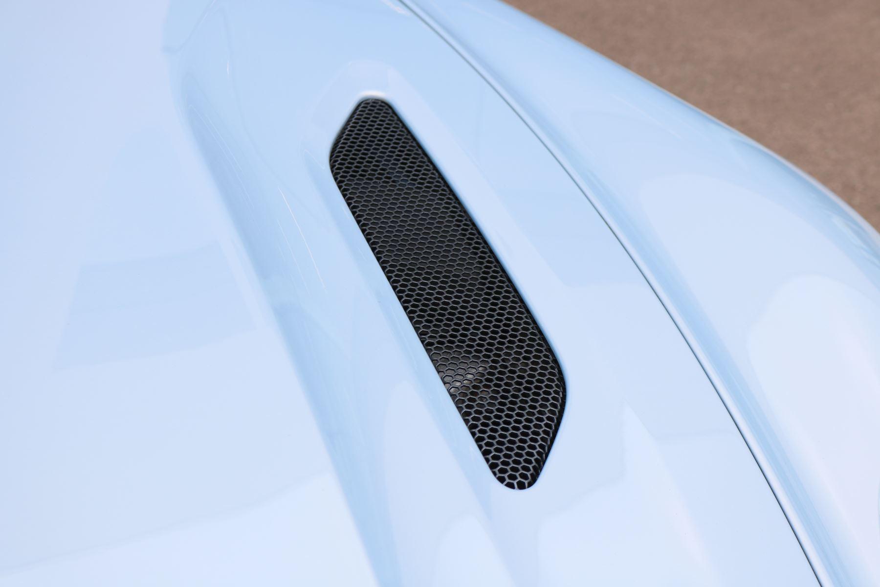 Aston Martin Vanquish V12 [568] 2+2 2dr Touchtronic image 11