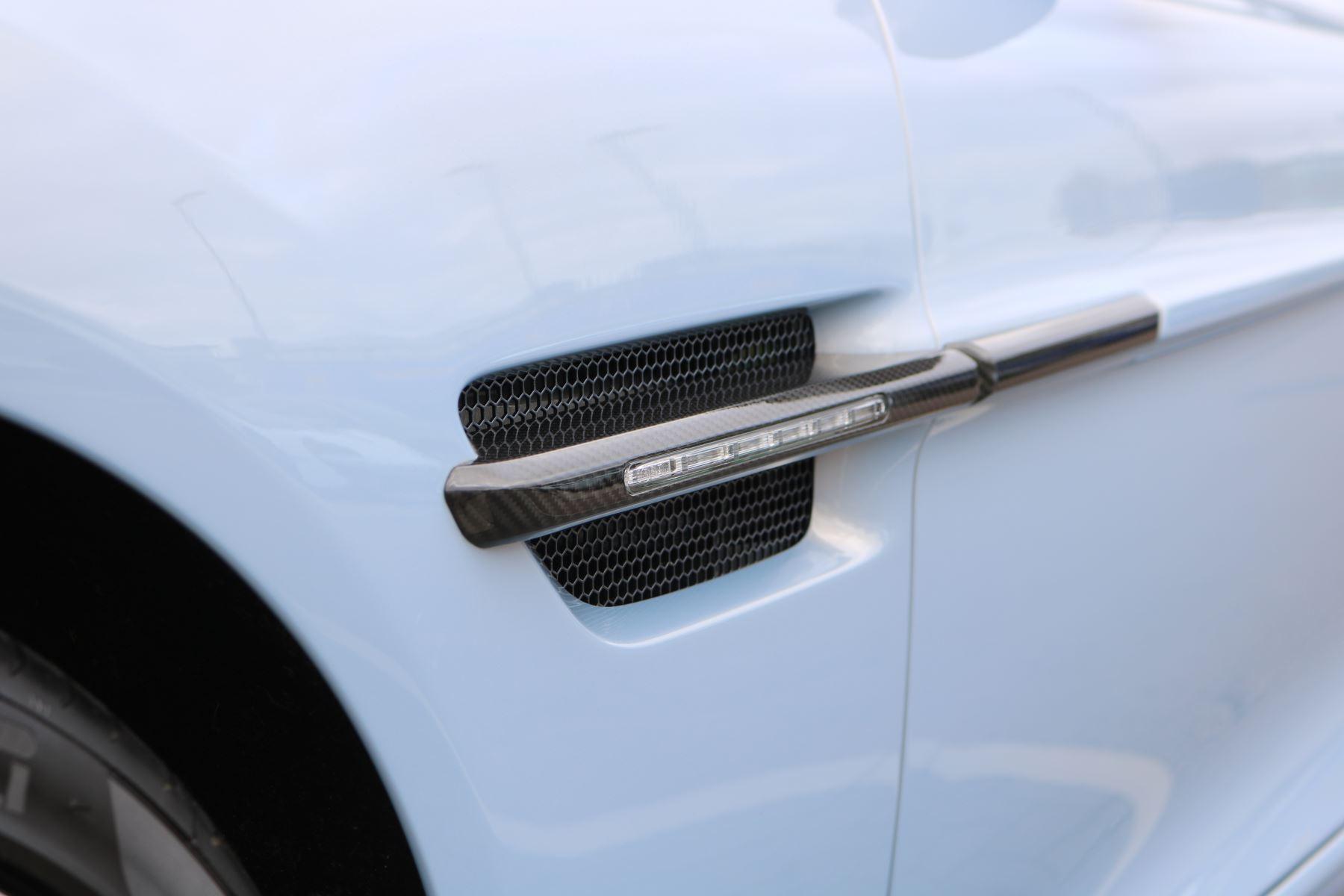 Aston Martin Vanquish V12 [568] 2+2 2dr Touchtronic image 15