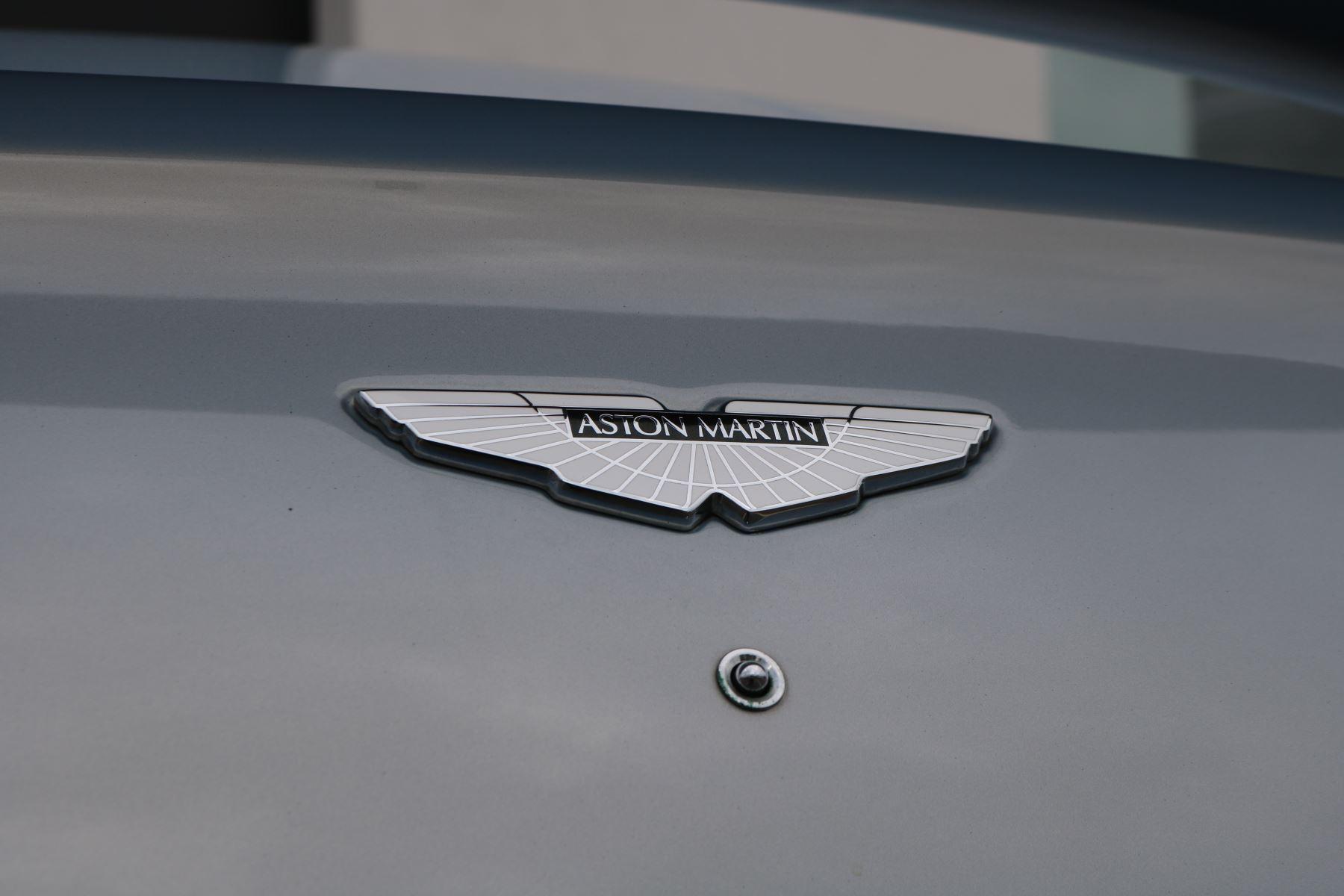 Aston Martin Vanquish V12 [568] 2+2 2dr Touchtronic image 18